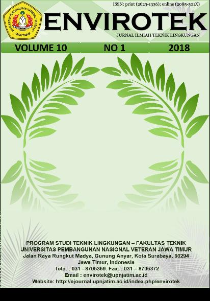 Vol 10, No 1 (2018)